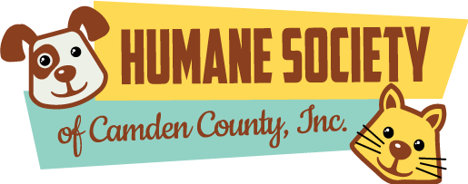 Humane Society Of Camden County