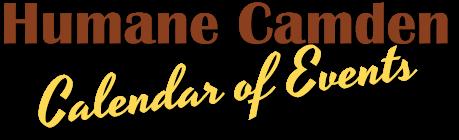 Humane Camden | Humane Society of Camden County